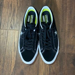 Converse One Star With Lunarlon Insoles
